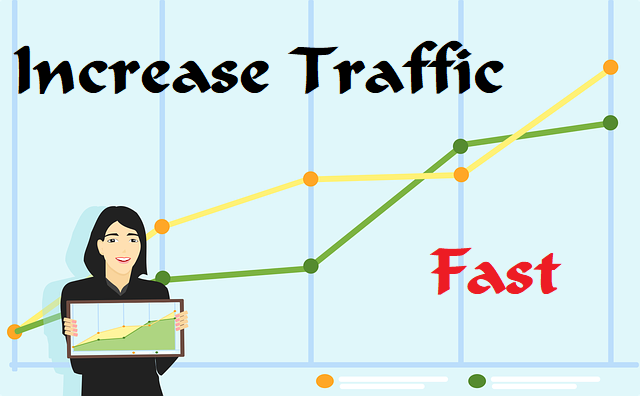 How To Increase Blog Traffic Fast In 2020