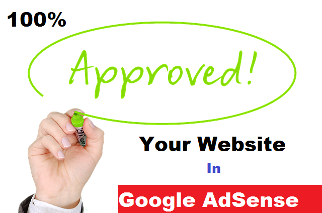 AdSense Approval Tips 2020