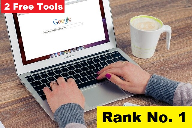 Best 2 Free SEO Tools