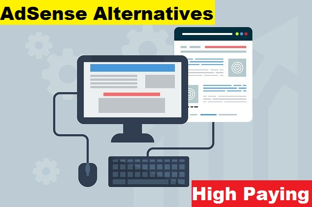 AdSense Alternatives For Websites